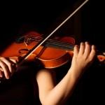 курсы скрипки